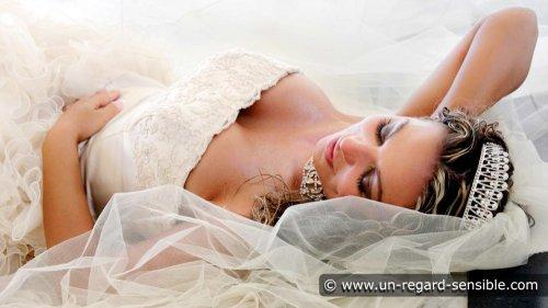 Photographe mariage - Un Regard Sensible - photo 35