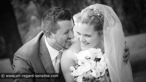 Photographe mariage - Un Regard Sensible - photo 14