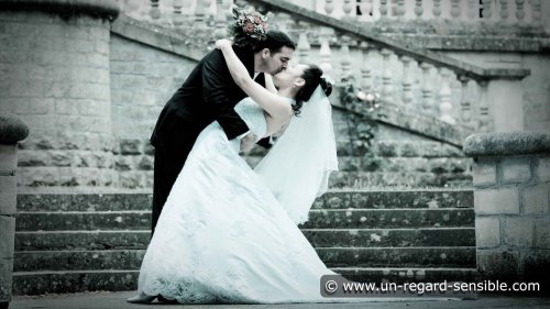 Photographe mariage - Un Regard Sensible - photo 16