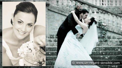 Photographe mariage - Un Regard Sensible - photo 86