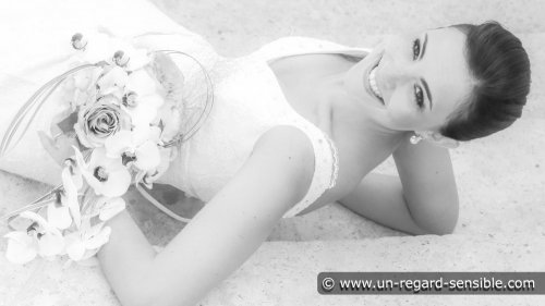 Photographe mariage - Un Regard Sensible - photo 71