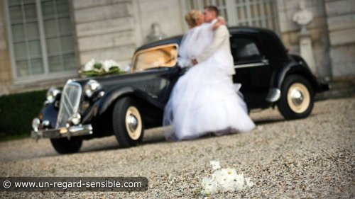 Photographe mariage - Un Regard Sensible - photo 84