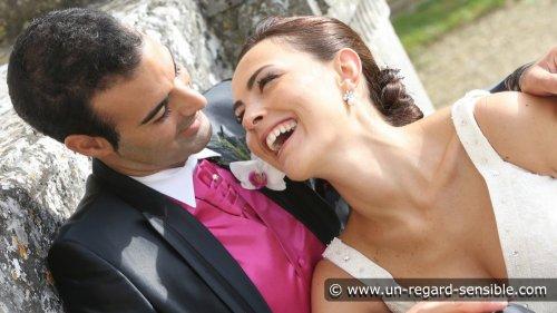 Photographe mariage - Un Regard Sensible - photo 80