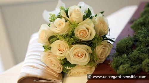 Photographe mariage - Un Regard Sensible - photo 95