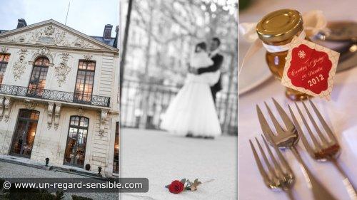 Photographe mariage - Un Regard Sensible - photo 19