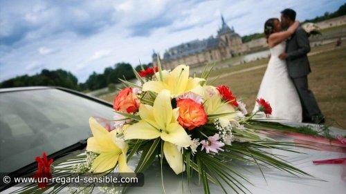 Photographe mariage - Un Regard Sensible - photo 51