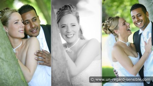 Photographe mariage - Un Regard Sensible - photo 108
