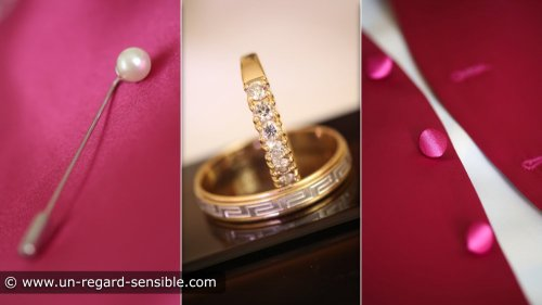Photographe mariage - Un Regard Sensible - photo 28