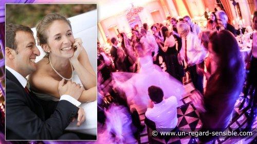 Photographe mariage - Un Regard Sensible - photo 11