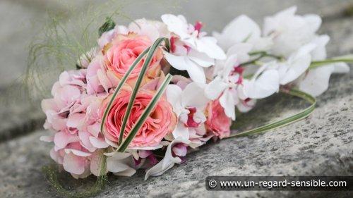 Photographe mariage - Un Regard Sensible - photo 81