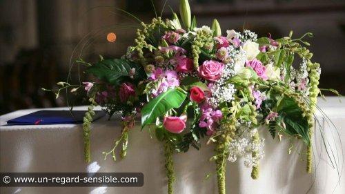Photographe mariage - Un Regard Sensible - photo 106