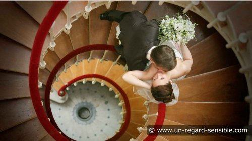 Photographe mariage - Un Regard Sensible - photo 4