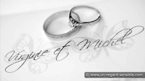 Photographe mariage - Un Regard Sensible - photo 49