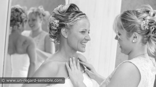 Photographe mariage - Un Regard Sensible - photo 92