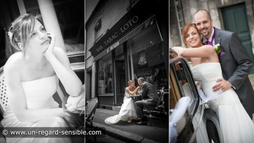 Photographe mariage - Un Regard Sensible - photo 117