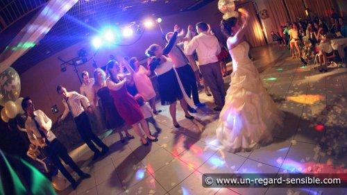 Photographe mariage - Un Regard Sensible - photo 96