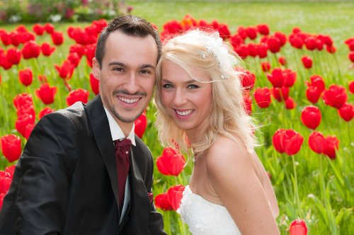 Photographe mariage - stephane geeraert - photo 23