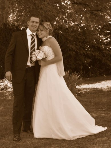 Photographe mariage - AGNES HIVERT-AGNOUX - photo 19