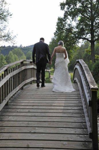 Photographe mariage - AGNES HIVERT-AGNOUX - photo 25