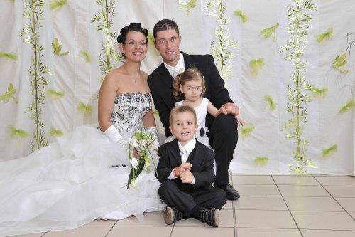 Photographe mariage - AGNES HIVERT-AGNOUX - photo 31