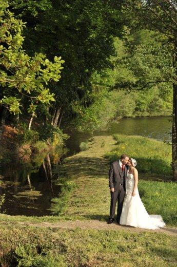 Photographe mariage - AGNES HIVERT-AGNOUX - photo 24