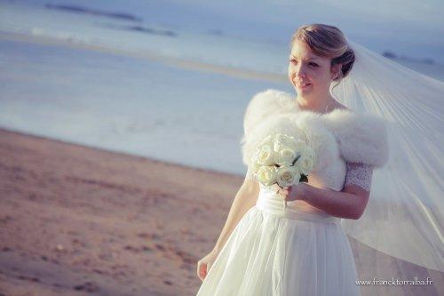 Photographe mariage - Franck Torralba Photographie - photo 1