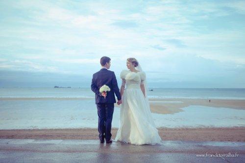 Photographe mariage - Franck Torralba Photographie - photo 2