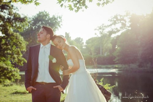 Photographe mariage - Franck Torralba Photographie - photo 14