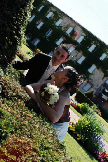 Photographe mariage - LUDIVINE AUSSENAC - photo 10