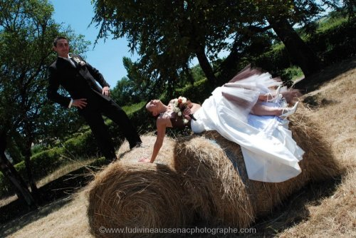 Photographe mariage - LUDIVINE AUSSENAC - photo 3