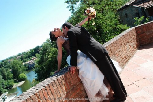 Photographe mariage - LUDIVINE AUSSENAC - photo 6