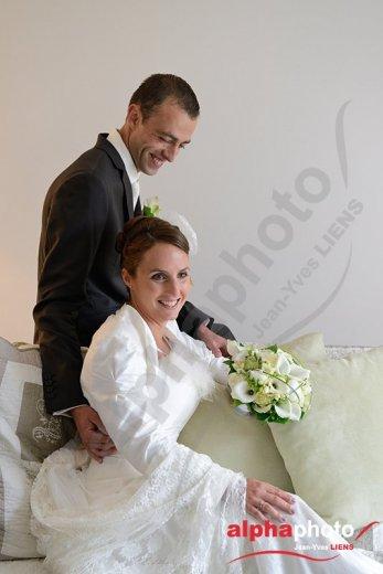 Photographe mariage - Jean-Yves LIENS, ALPHAPHOTO - photo 8