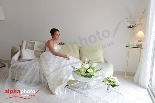 Photographe mariage - Jean-Yves LIENS, ALPHAPHOTO - photo 4