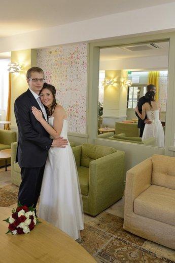 Photographe mariage - Jean-Yves LIENS, ALPHAPHOTO - photo 1