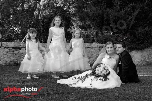 Photographe mariage - Jean-Yves LIENS, ALPHAPHOTO - photo 6