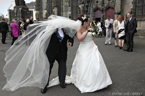 Photographe mariage - Frédéric GROLHIER Photographe - photo 20