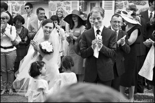 Photographe mariage - Frédéric GROLHIER Photographe - photo 3