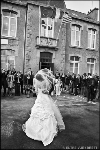 Photographe mariage - Frédéric GROLHIER Photographe - photo 1