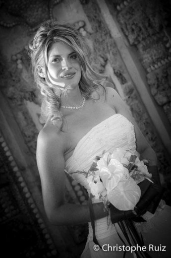 Photographe mariage - Christophe Ruiz - Pixels 34 - photo 23