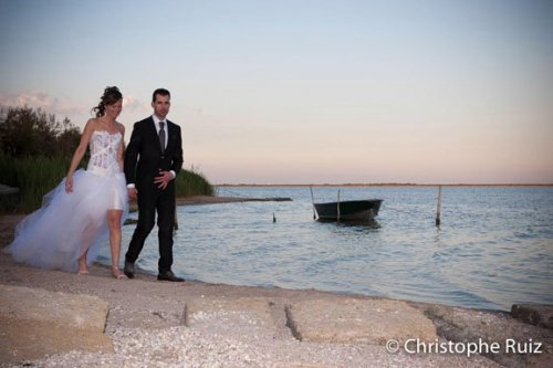 Photographe mariage - Christophe Ruiz - Pixels 34 - photo 15