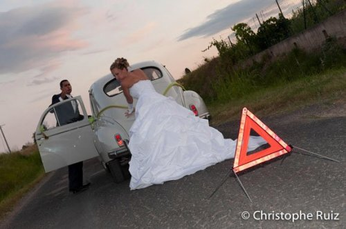 Photographe mariage - Christophe Ruiz - Pixels 34 - photo 24