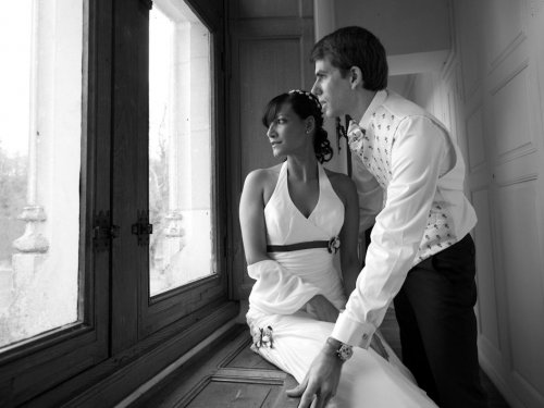 Photographe mariage - Studio Sirena - photo 49