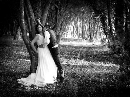 Photographe mariage - Studio Sirena - photo 32