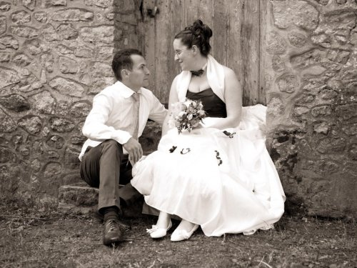 Photographe mariage - Studio Sirena - photo 1