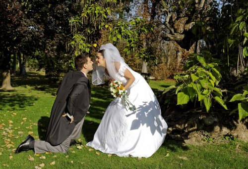 Photographe mariage - Olivier tartar - photo 2