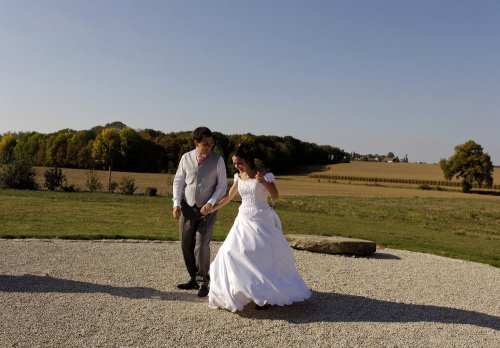 Photographe mariage - Olivier tartar - photo 27
