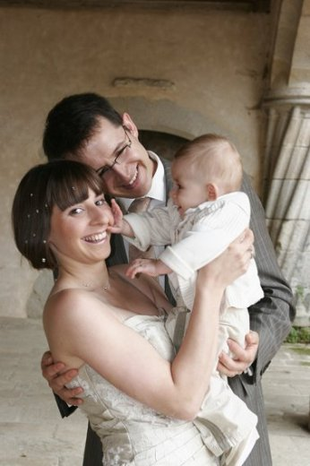 Photographe mariage - PHOTOGRAPHE - photo 121