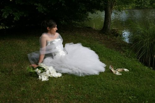 Photographe mariage - PHOTOGRAPHE - photo 147