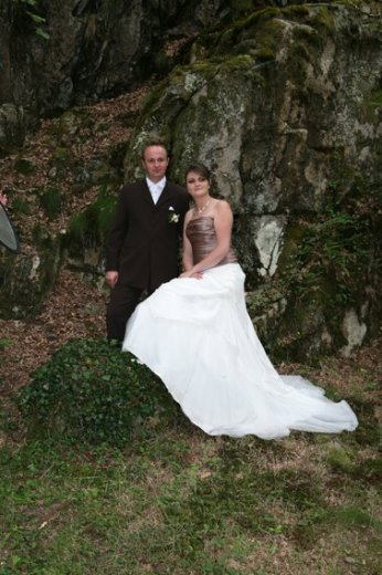 Photographe mariage - PHOTOGRAPHE - photo 137