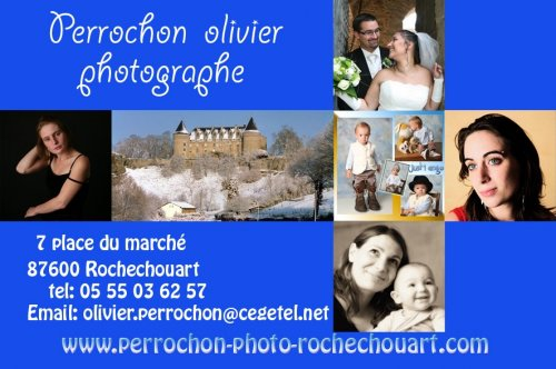 Photographe mariage - PHOTOGRAPHE - photo 98